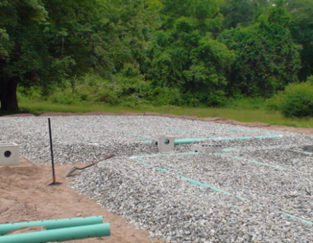 This Is A Photo Of The Start Of A Foundation Site, Site Work, Excavation Plus, Western Ma